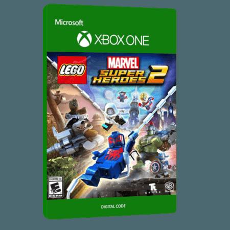 خرید بازی دیجیتال LEGO Marvel Super Heroes 2