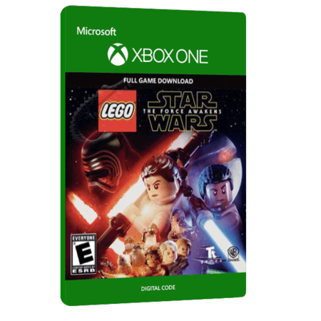 خرید بازی دیجیتال LEGO Star Wars The Force Awakens برای Xbox One