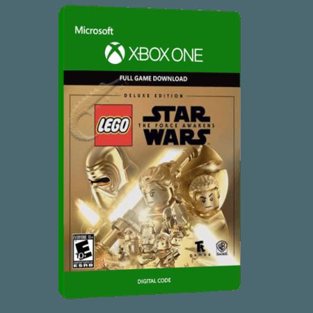 خرید بازی دیجیتال LEGO Star Wars The Force Awakens Digital Deluxe Edition