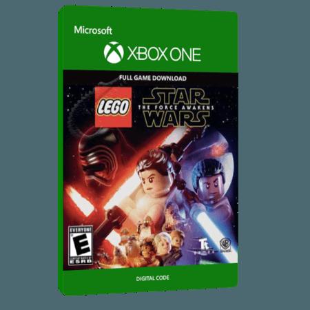 خرید بازی دیجیتال LEGO Star Wars The Force Awakens برای Xbox One