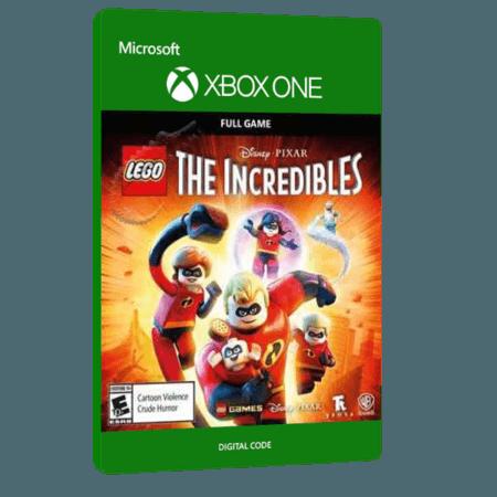 خرید بازی دیجیتال LEGOThe Incredibles