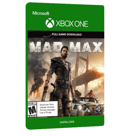 خرید بازی دیجیتال Mad Max