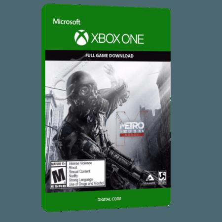خرید بازی دیجیتال Metro 2033 Redux