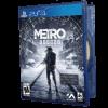 خرید بازی دست دوم و کارکرده Metro Exodus برای PS4