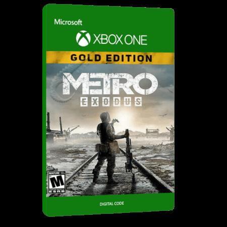 خرید بازی دیجیتال Metro Exodus Gold Edition