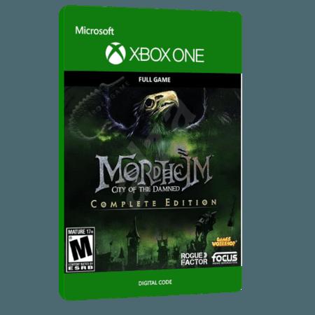 خرید بازی دیجیتال Mordheim City of the Damned Complete Edition