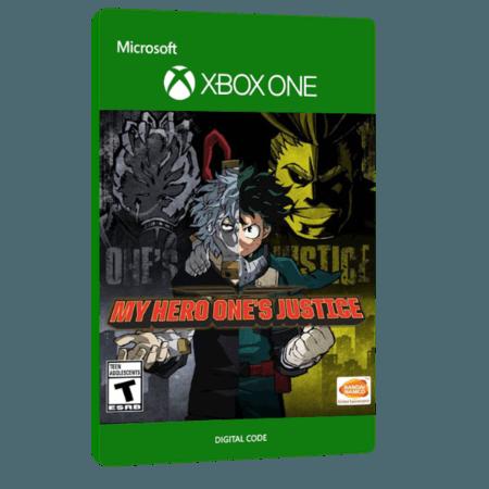 خرید بازی دیجیتال My Hero One's Justice