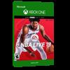 خرید بازی دیجیتال NBA LIVE 19 The One Edition برای Xbox One