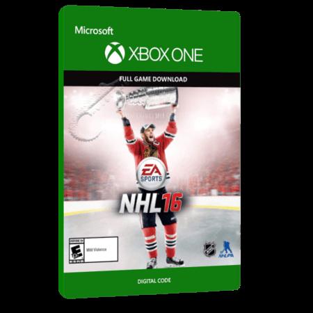 خرید بازی دیجیتال NHL 16