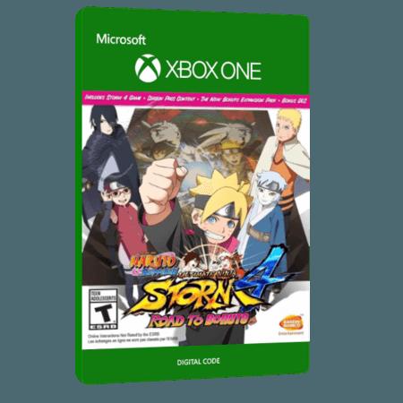 خرید بازی دیجیتال Naruto Shippuden Ultimate Ninja Storm 4 Road to Boruto