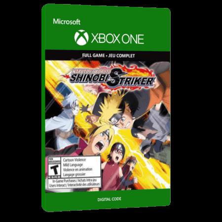 خرید بازی دیجیتال Naruto to Boruto Shinobi Striker