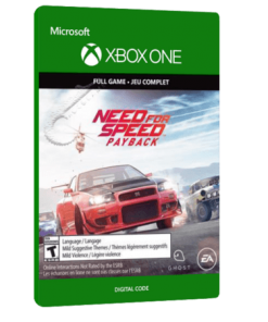 خرید بازی دیجیتال Need for Speed Payback