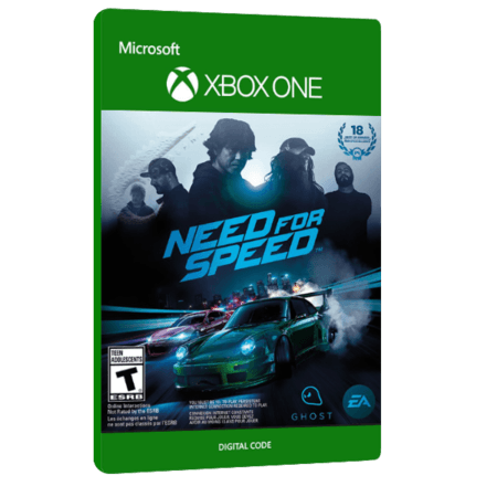 خرید بازی دیجیتال Need for Speed