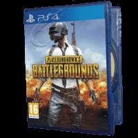 خرید بازی دست دوم و کارکرده PUBG برای PS4