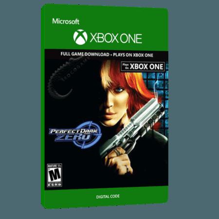 خرید بازی دیجیتال Perfect Dark Zero