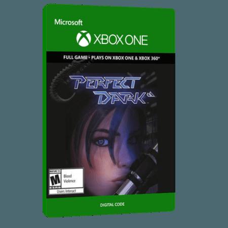 خرید بازی دیجیتال Perfect Dark