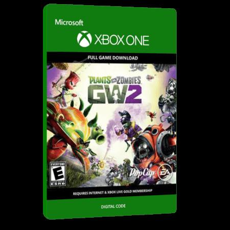 خرید بازی دیجیتال Plants vs Zombies Garden Warfare 2 برای Xbox One