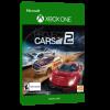 خرید بازی دیجیتال Project Cars 2 برای Xbox One