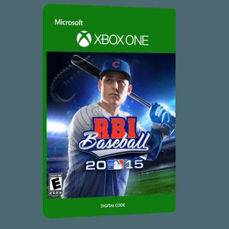 خرید بازی دیجیتال R.B.I. Baseball 15 برای Xbox One
