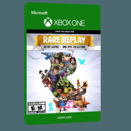 خرید بازی دیجیتال Rare Replay برای Xbox One