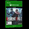 خرید بازی دیجیتال Resident Evil 2 برای Xbox One