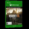 خرید بازی دیجیتال Resident Evil 7 biohazard برای Xbox One