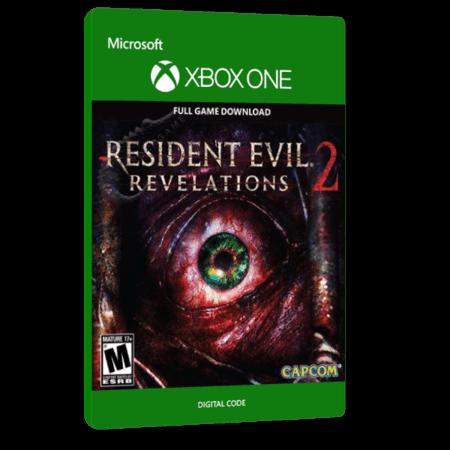 خرید بازی دیجیتال Resident Evil Revelations 2