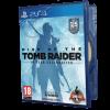 خرید بازی دست دوم و کارکرده Rise of The Tomb Raider 20 Year Celebration برای PS4