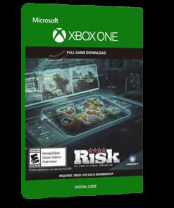 خرید بازی دیجیتال Risk