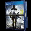 خرید بازی دست دوم و کارکرده Sniper Ghost Warrior 3 برای PS4