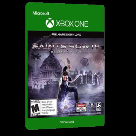 خرید بازی دیجیتال Saints Row IV ReElected