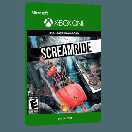 خرید بازی دیجیتال ScreamRide
