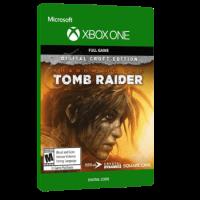 خرید بازی دیجیتال Shadow of The Tomb Raider Digital Croft Edition