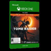 خرید بازی دیجیتال Shadow of The Tomb Raider Digital Deluxe Edition