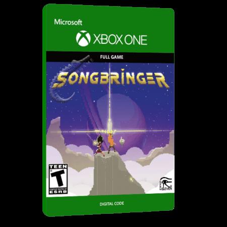 خرید بازی دیجیتال Songbringer برای Xbox One