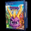 خرید بازی دست دوم و کارکرده Spyro Reignited Trilogy برای PS4