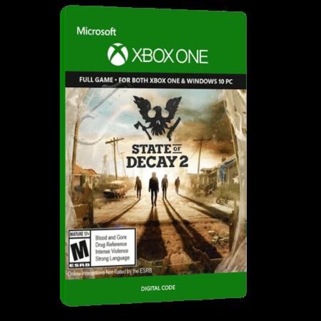 خرید بازی دیجیتال State of Decay 2 برای Xbox One