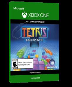 خرید بازی دیجیتال Tetris Ultimate