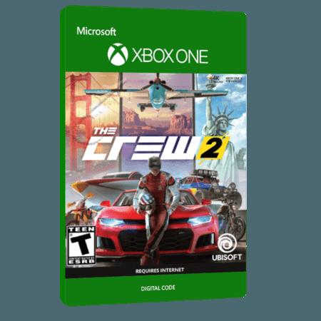 خرید بازی دیجیتال The Crew 2