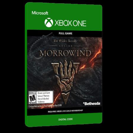 خرید بازی دیجیتال The Elder Scrolls Online Morrowind
