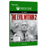 خرید بازی دیجیتال The Evil Within 2 برای Xbox One