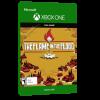 خرید بازی دیجیتال The Flame in the Flood برای Xbox One