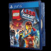 خرید بازی دست دوم و کارکرده The Lego Movie برای PS4