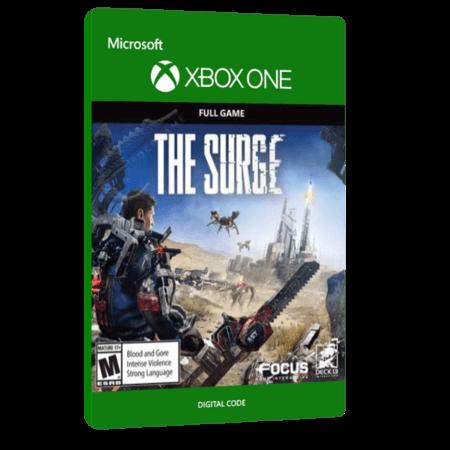 خرید بازی دیجیتال The Surge