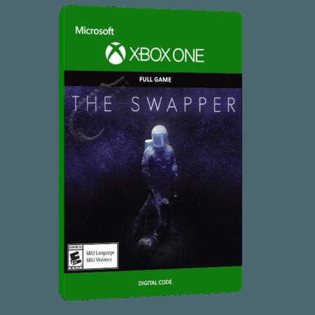 خرید بازی دیجیتال The Swapper