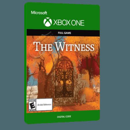 خرید بازی دیجیتال The Witness