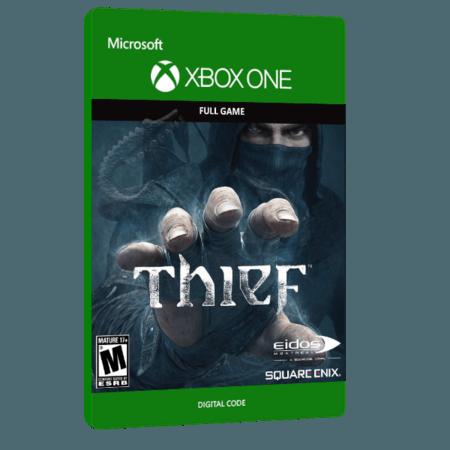 خرید بازی دیجیتال Thief