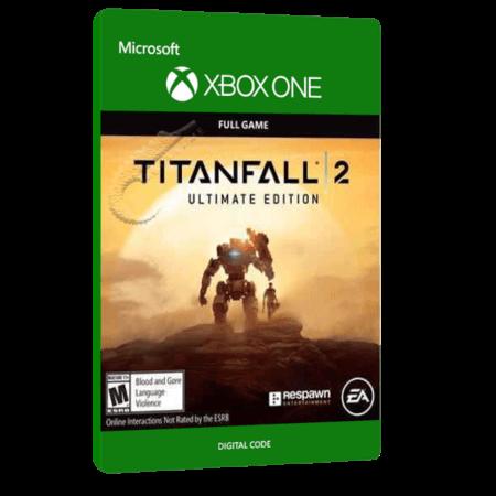 خرید بازی دیجیتال Titanfall 2 Ultimate Edition