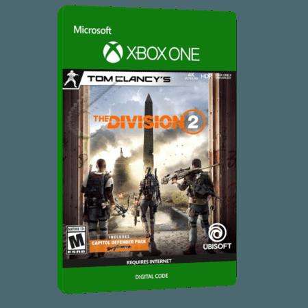 خرید بازی دیجیتال Tom Clancy's The Division 2