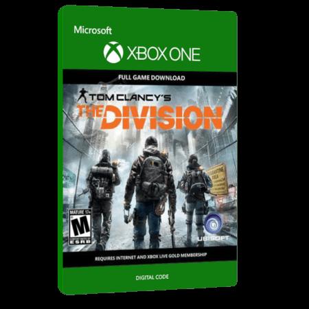 خرید بازی دیجیتال Tom Clancy's The Division
